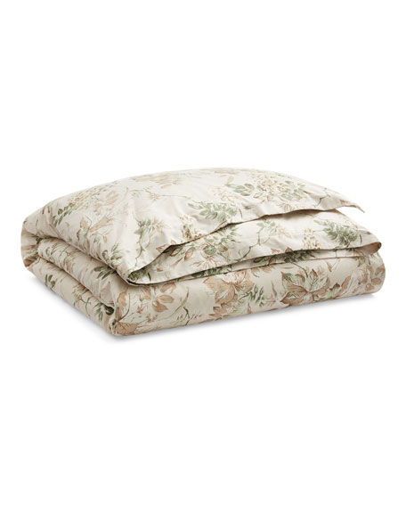 Ralph Lauren Home Lindsley Full/Queen Comforter