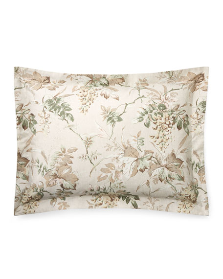 Ralph Lauren Home Lindsley King Sham