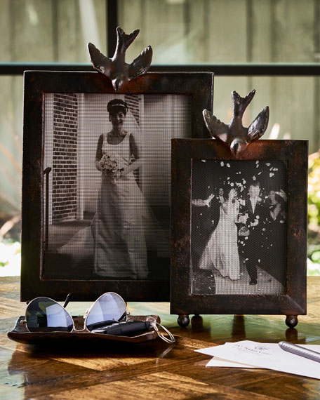 "Golondrina Picture Frame, 8"" x 10"""