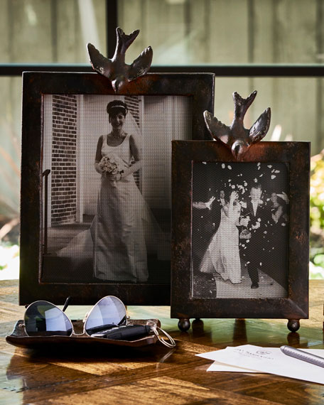 "Golondrina Picture Frame, 5"" x 7"""