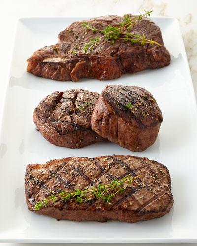 Piedmontese Steak Sampler