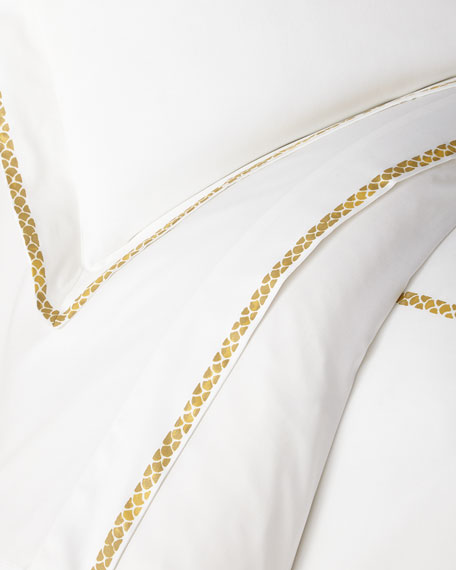 New Gold King Flat Sheet