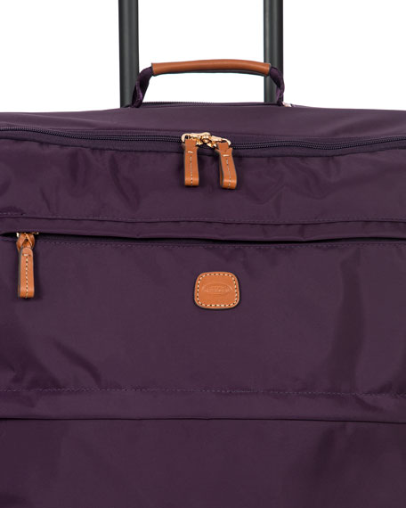 """X-Travel 30"""" Spinner  Luggage"""