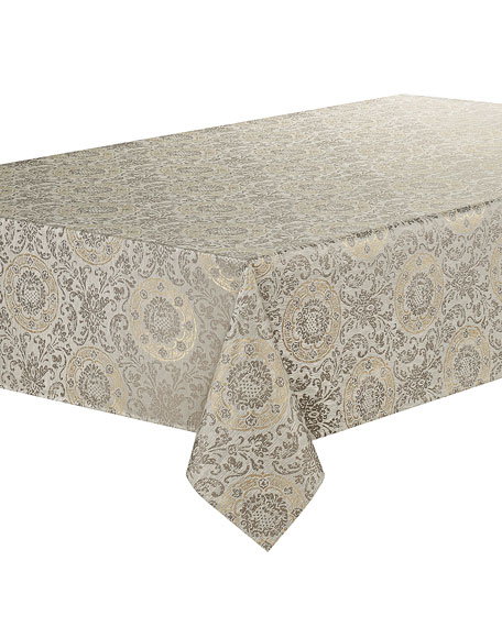 "Concord Tablecloth, 70x84"""