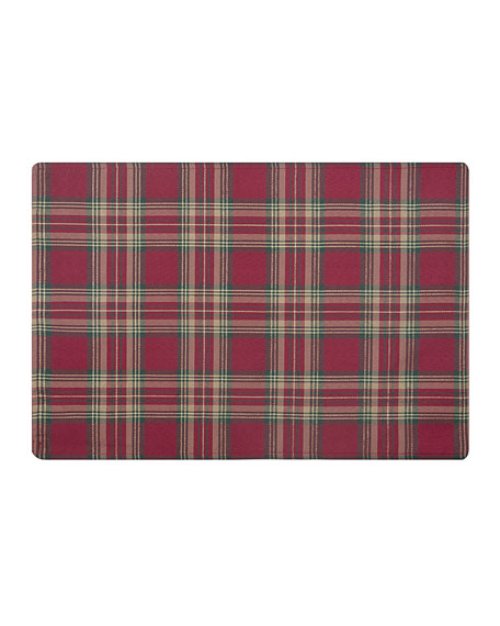 Newberry Placemats, Set of 4