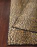 "Midnight Cheetah Runner, 2'3"" x 8'"