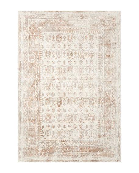 Lorraine Hand-Loomed Rug, 5' x 8'