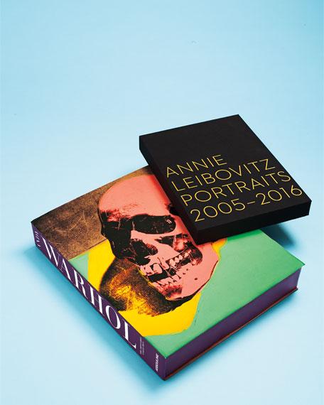 Annie Leibovitz: Portraits 2005-2016 Book (Special Edition)
