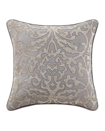 Carrick 18x18 Decorative Pillow