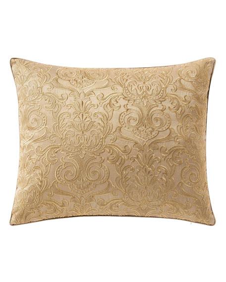 """Leighton Decorative Pillow, 16"""" x 20"""""""