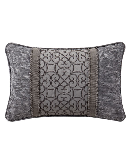Carrick 12x18 Decorative Pillow
