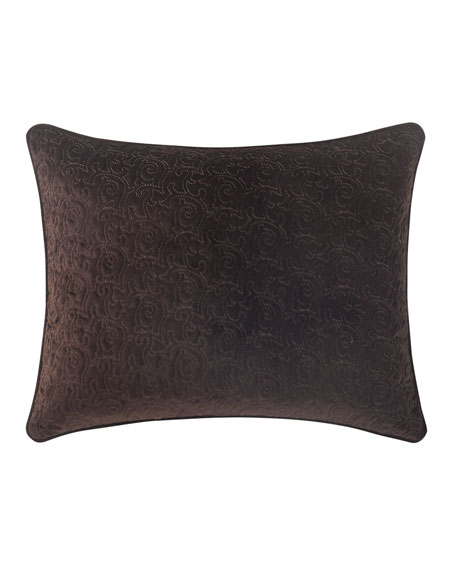 "Waterford Glenmore Decorative Pillow, 16"" x 20"""
