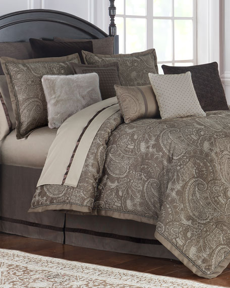 Waterford Glenmore Queen Comforter Set
