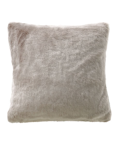 "Waterford Glenmore Decorative Pillow, 16""Sq."
