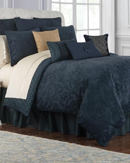 Leighton Queen Comforter Set