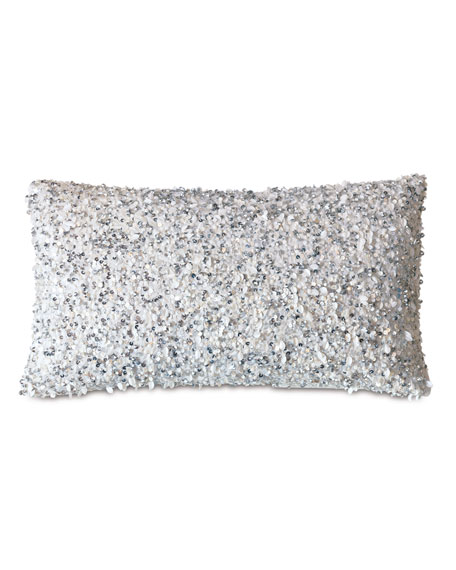 Vionnet Bolster Pillow