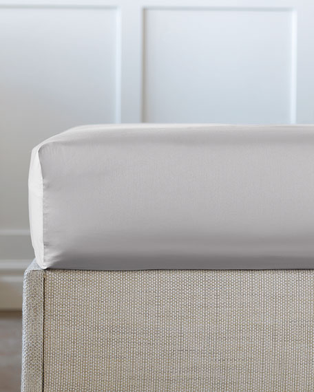 Deluca King Fitted Sheet