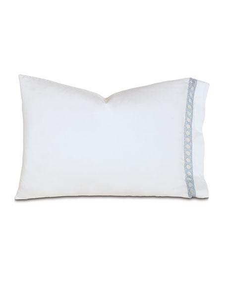 Celine King Pillowcase