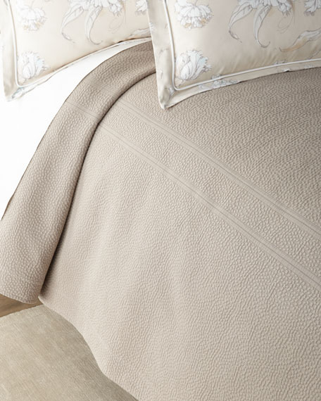Montauk Queen Coverlet