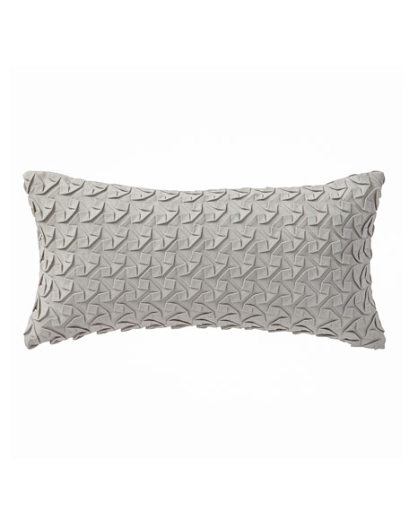 "Adelais Decorative Pillow, 11"" x 22"""