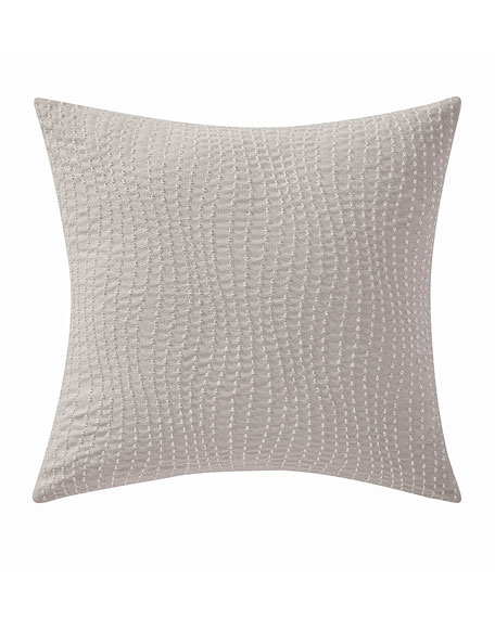 "Adelais Decorative Pillow, 14""Sq."