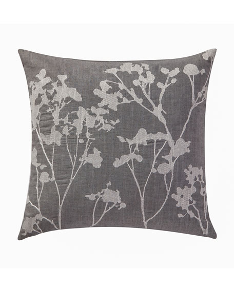 "Adelais Decorative Pillow, 16""Sq."
