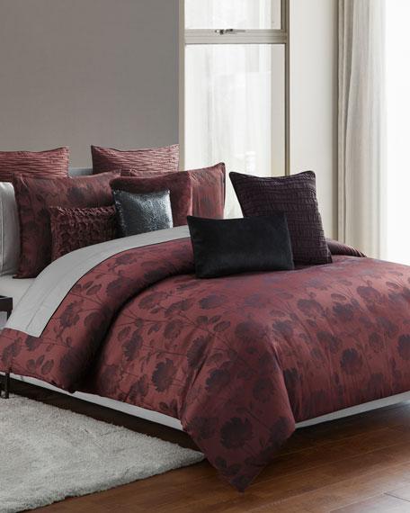 Gabriella Full/Queen Comforter Set