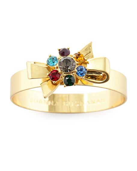Joanna Buchanan Gift Bow Napkin Rings, Set of