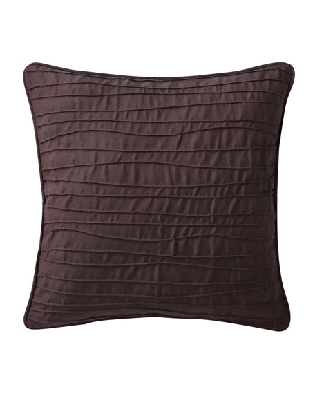 "Gabriella Decorative Pillow, 18""Sq."