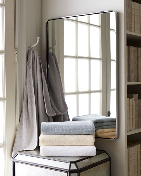 Cobblestone Bath Towel