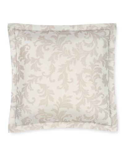 Acanthus Leaves Continental Sham