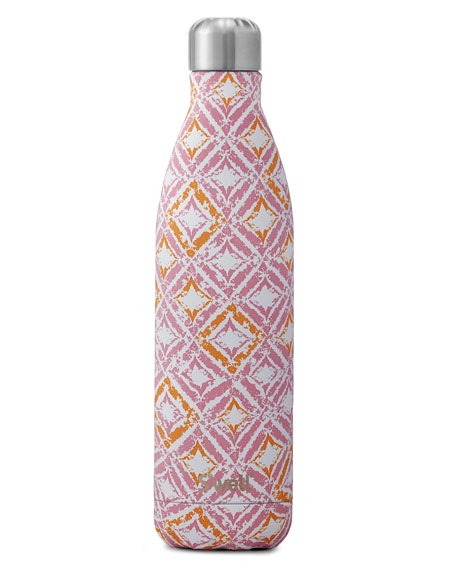 S'well Odisha Ikat-Print 25-oz. Water Bottle