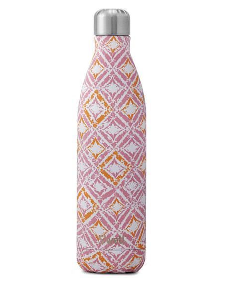 S'well Odisha Ikat-Print 25-oz. Water Bottle