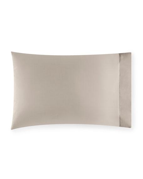 King Double-Faced Sateen Pillowcase