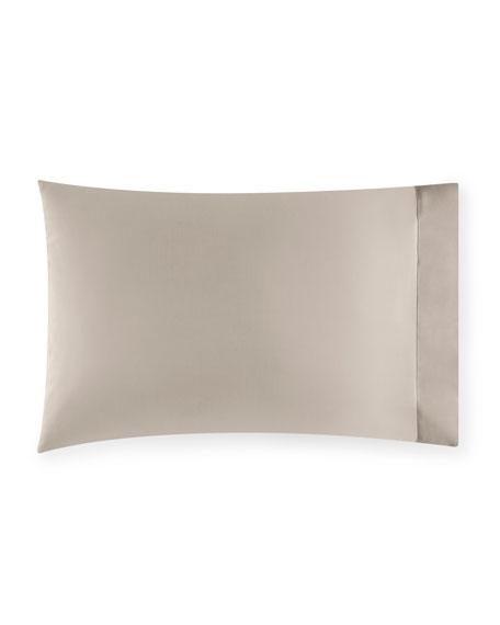 Standard Double-Faced Sateen Pillowcase
