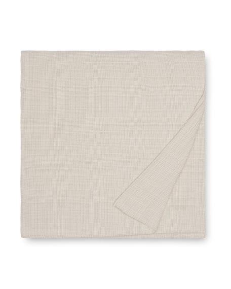 Tatami Screen Texture Full/Queen Blanket