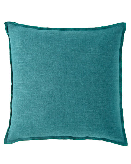 Brera Lino Ocean Decoration Pillow