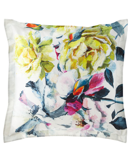 Designers Guild Couture Rose European Sham