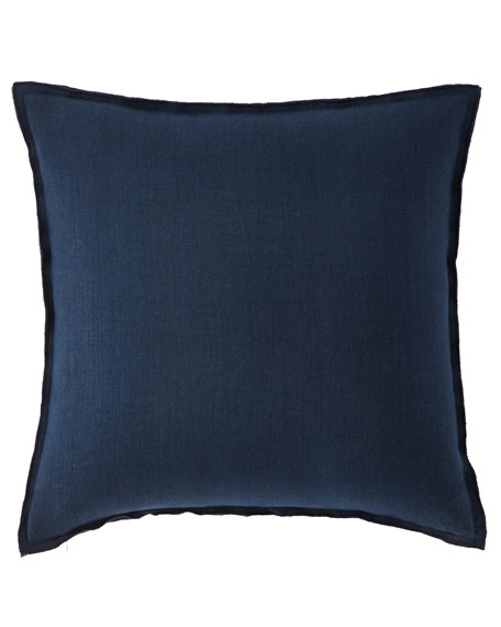 Brera Lino Lagoon Cushion