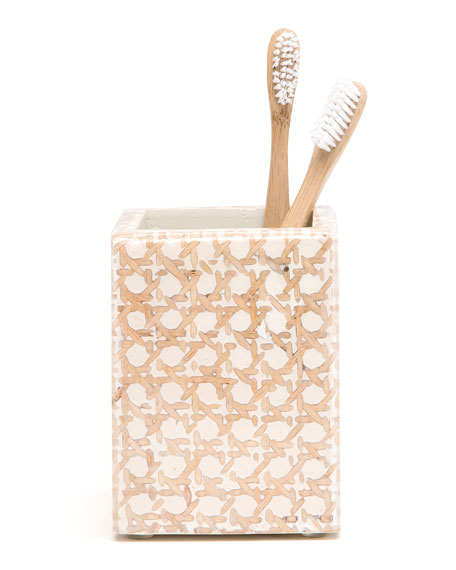 Ostend Brush Holder