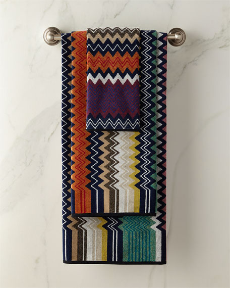 Missoni Home Taylor Bath Sheet