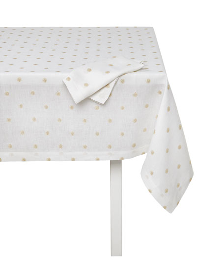 Mode Living Vogue Tablecloth, 66