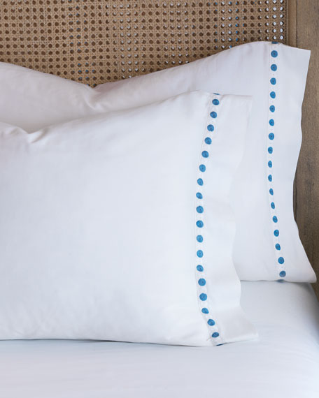 Tivoli Ocean King Pillowcase