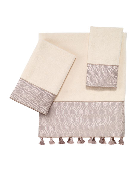Bancroft Wash Cloth