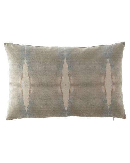 "Refuge Textile No. 2 Pillow, 16"" x 24"""