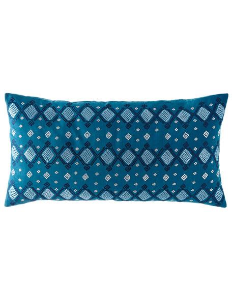 Jahati Bolster Pillow