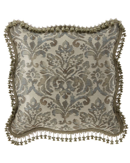 Sweet Dreams Delany Scallop European Sham