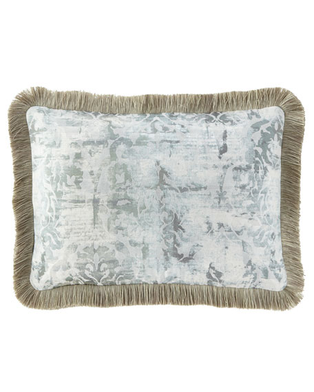 Dian Austin Couture Home Cristabella Oblong Pillow with