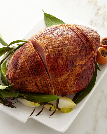 Ham I Am! Whole Hickory Smoked Ham