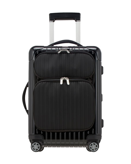 Rimowa North America Salsa Deluxe Hybrid Multiwheel Spinner